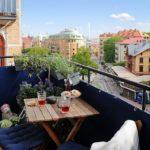 Фото 27 открытый балкон – простые и эффективные советы по обустройству и декоративному оформлению