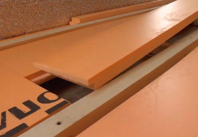Утепление пола на балконе или лоджии своими руками — пошаговая инструкция с фото и описанием