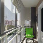 Фото 15 кресло на балкон или лоджию: готовый вариант или своими руками