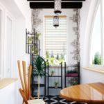 Фото 59 оформление красивого и уютного балкона или лоджии: топ-110 идей