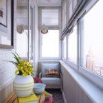 Фото 16 кресло на балкон или лоджию: готовый вариант или своими руками
