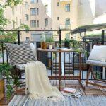 Фото 29 открытый балкон – простые и эффективные советы по обустройству и декоративному оформлению