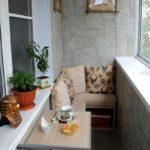 Фото 20 идеи дизайна и топ-45 вариантов оформления маленького балкона или лоджии: фото и видео