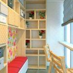 Фото 26 виды и особенности мебели для балкона или лоджии