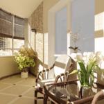 Фото 65 оформление красивого и уютного балкона или лоджии: топ-110 идей