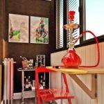 Фото 17 изготовление откидного столика на балкон или лоджию своими руками