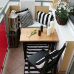 Фото 29 виды и особенности мебели для балкона или лоджии