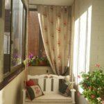 Фото 30 виды и особенности мебели для балкона или лоджии