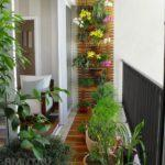 Фото 24 обустройство зимнего сада на балконе или лоджии