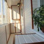 Фото 6 отделка балкона вагонкой своими руками