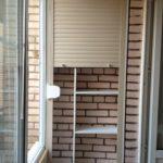 Фото 14 какие бывают шкафы для балкона или лоджии и как изготовить своими руками