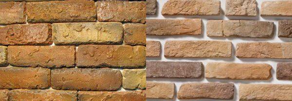 методы укладки декоративного камня
