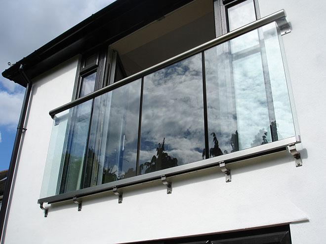 Дизайн французского балкона внутри и снаружи: варианты исполнения и топ-70 лучших фото идей