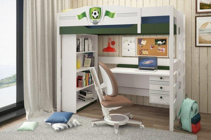 Трендовые идеи в дизайне детской на балконе или лоджии