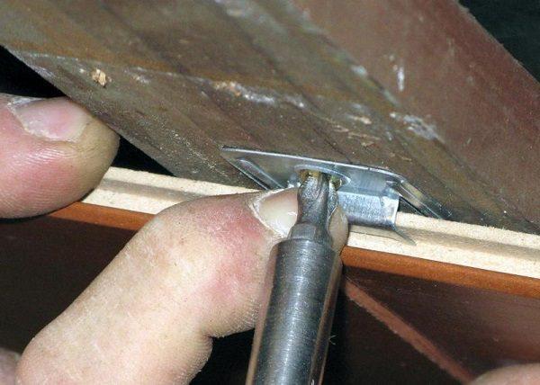 Отделка балкона или лоджии ламинатом своими руками — пошаговая инструкция с фото и описанием