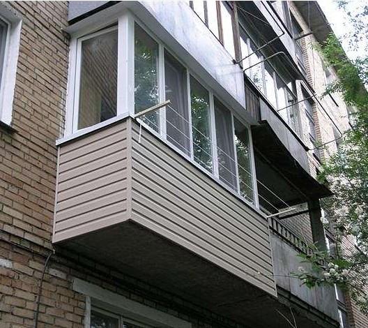 Ремонт, увеличение, утепление, остекление и отделка балкона в хрущевке своими руками — пошаговые инструкции с фото и описанием