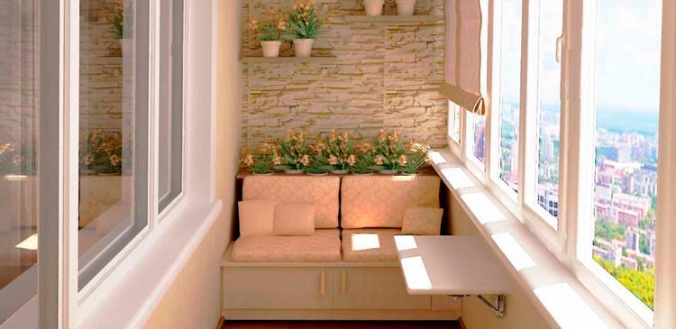 Холода идут: как утеплить балкон в панельном доме