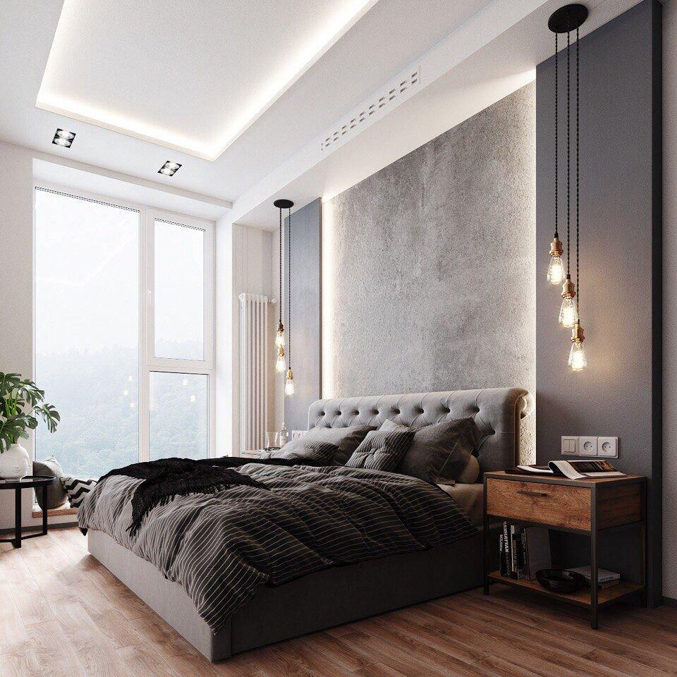 Азбука украшения спальни - что стоит знать?