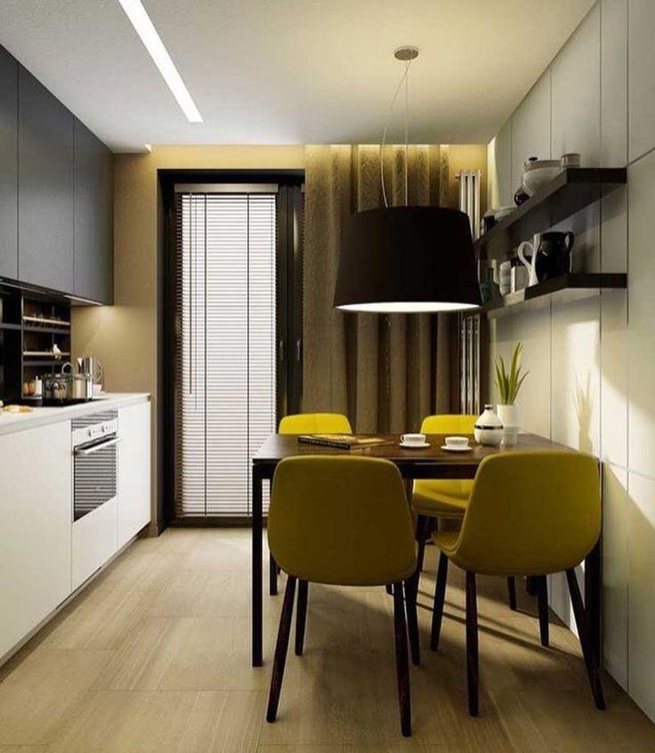 Идеи интерьера кухни 2022 года